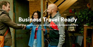 get your space ready for Airbnb business ready