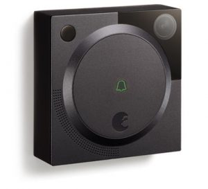 smart home technology doorbell cameras make your Airbnb safer